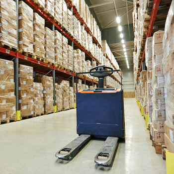 Fulfillment and Warehousing Capabilities