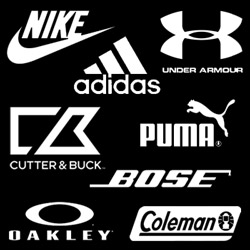 Name Brand Logoed Products