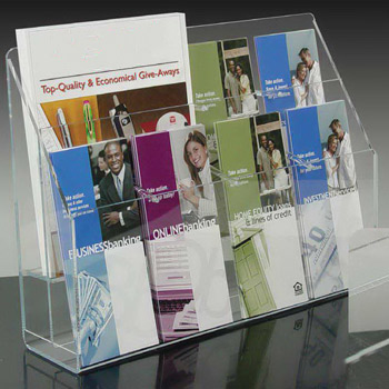 Printed Brochures and Collateral